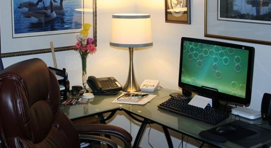Ergonomische bureaustoelen